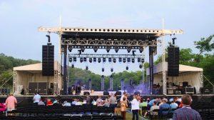 Miami Mobile Stage Rental